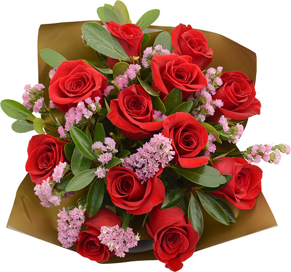 wholesale floral programs and services